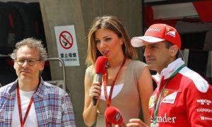Villeneuve rues the demise of 'gladiatorial' F1