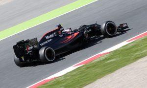 McLaren to receive fuel upgrade in Canada