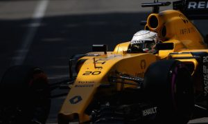 Magnussen hopes Renault has fixed Monaco troubles