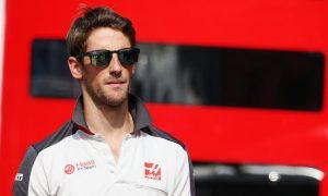Grosjean admits to eyeing Ferrari promotion