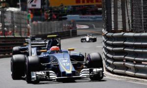 Monaco clash was not personal - Nasr