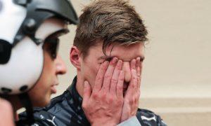 Verstappen's confidence unaffected by Monaco