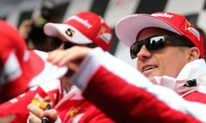 Raikkonen 'not expecting miracles' from Ferrari upgrade