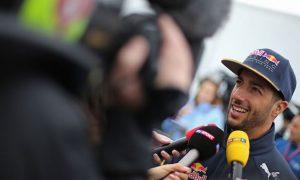 Ricciardo took 'a few days to cool off' after Monaco heartbreak