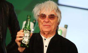 Heineken becomes global F1 partner