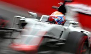 "Romain Grosjean : ""Il ne manque pas grand-chose"""