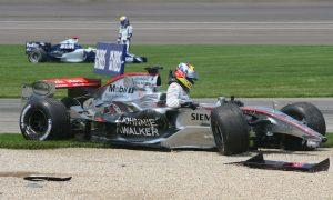 Montoya walks out of F1