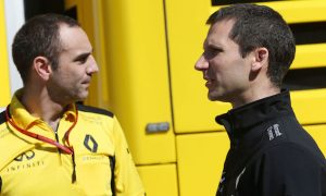 Renault keen to increase power output