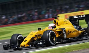 Magnussen: Twisty Hungaroring puts emphasis on quali