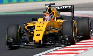 Ocon handed fourth FP1 run with Renault in Germany
