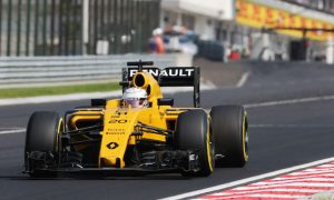 Magnussen's mid-year review: I've made mistakes and miracles