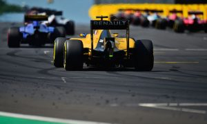 Renault: First half of 2016 'tougher than expected'