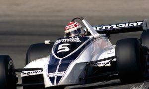 Piquet wins at Zandvoort