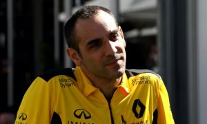 Renault looking to groom its own champion