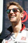 Romain Grosjean répond à vos questions
