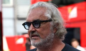 Briatore: 'The Americans should open their wallets'