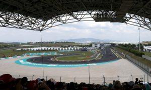 Hamilton laments loss of Malaysia from F1 calendar