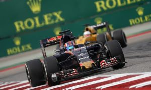 Keeping Kvyat the right thing to do - Horner