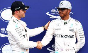 En tête-à-tête avec... Nico Rosberg