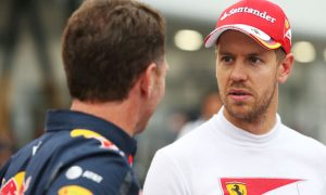 Horner expects Vettel reprimand after radio outburst