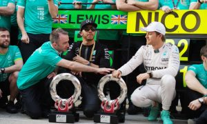 Rosberg reveals how Mercedes crew turned against him during title fight