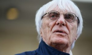 'Formula 1 is no fast-food restaurant', warns Ecclestone