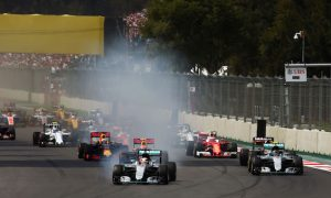 Horner calls for gravel traps instead of run-off areas
