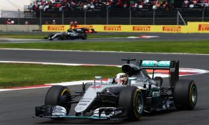 Brundle explains why Hamilton escaped penalty