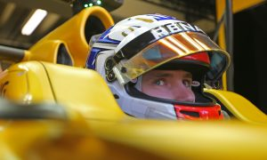 Sirotkin joins Williams and Kubica for post-Abu Dhabi test