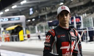 Haas giving Gutierrez every chance to score - Steiner