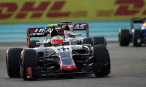 Gutierrez confident he has speed, talent to remain in F1