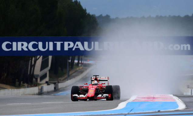 paul ricard confirms circuit layout for f1 return. Black Bedroom Furniture Sets. Home Design Ideas