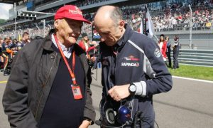 Toro Rosso's Tost: budget cap can work!