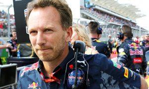 Horner: 'Remarkable turnaround' primes Red Bull for 2017