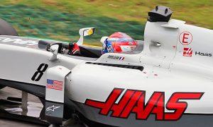 Grosjean still confident of long-term success at Haas