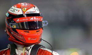 Ferrari hit by winless streak - Raikkonen