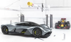 Red Bull and Aston Martin extend tie-up in 2017