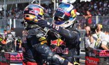 Ricciardo-Verstappen : le match à suivre en 2017 ?