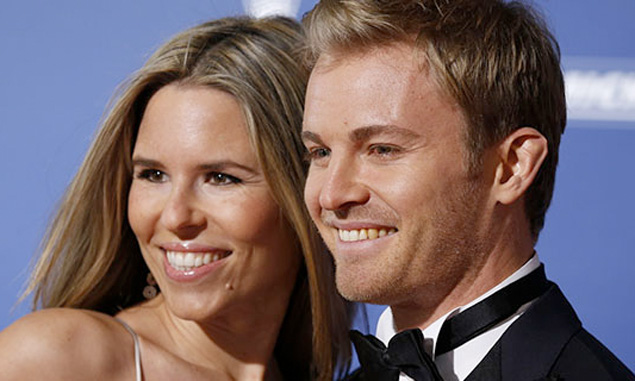 Rosberg relishing his freedom after quitting F1