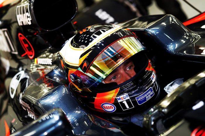 Vandoorne doubts McLaren win potential in 2017