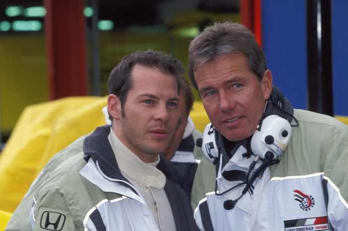 One decision in Villeneuve's career, 'difficult to digest'