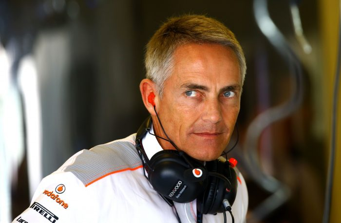Whitmarsh on standby amid reports of McLaren 'revolt'