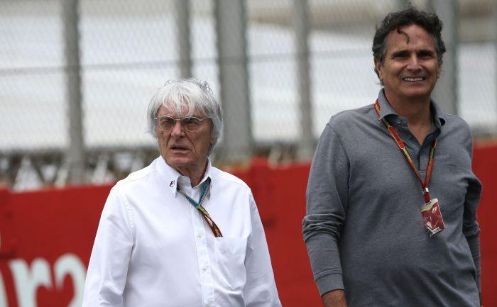 'Ecclestone's tough approach taught me a lot', says Piquet