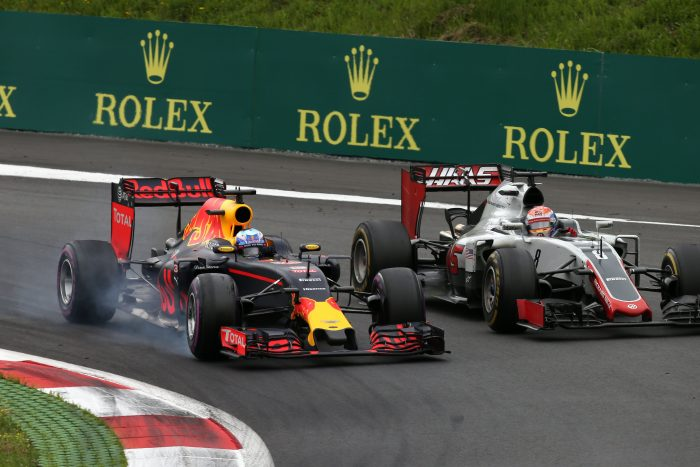 Magnussen predicts Red Bull will upset Mercedes