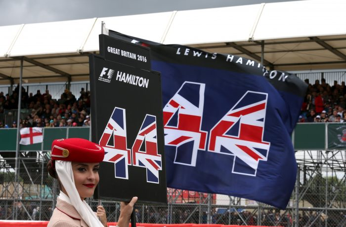 Liberty could save the British GP, says BRDC chairman