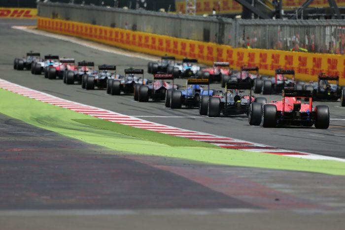 Silverstone will 'definitely' drop the British Grand Prix