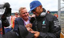 """Herbert : """"La F1 est toujours aussi excitante"""""""