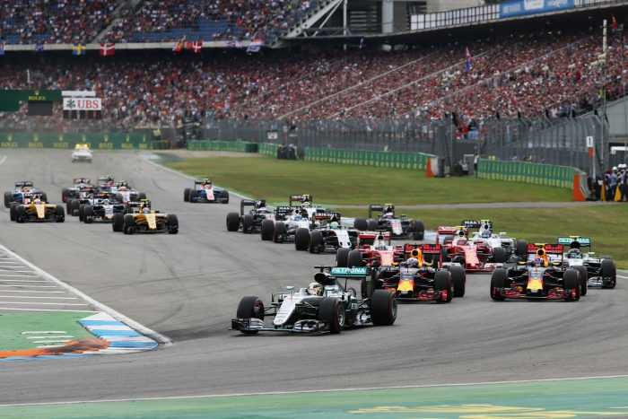 Wolff explains why teams not buying shares of F1
