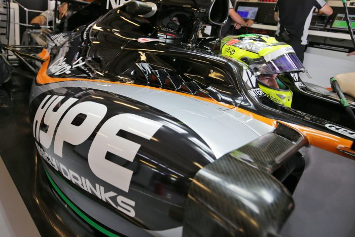FOM green-lights advance payment to Force India