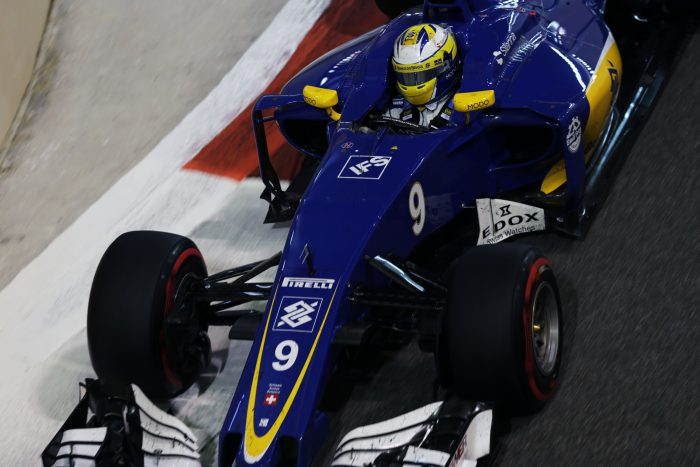 Ericsson: change to mental approach led to F1 improvements